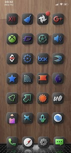 Sh!!ny Icon Pack APK [PAID] Download for Android 4