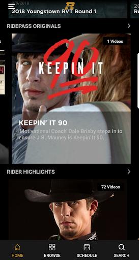 RidePass screenshots apkspray 4