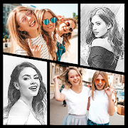 Photo Editor: Collage Picture Maker & Sketch