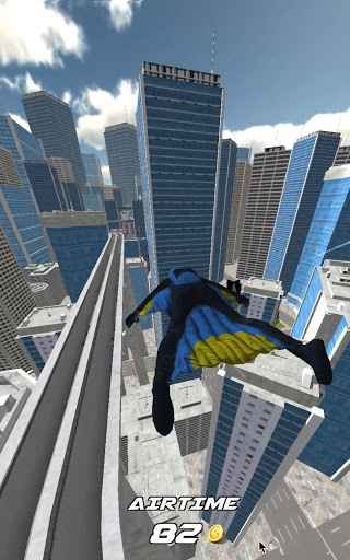 Base Jump Wingsuit Gliding 0.4 screenshots 9