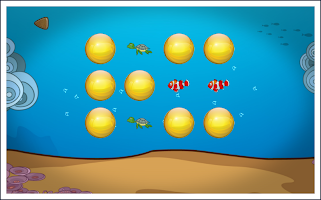 Memory for 2 – Catch The Pearl: Memory kids game