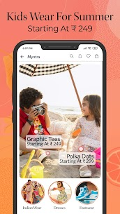 Myntra APK Download For Android 5