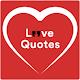 Romantic Love Quotes per PC Windows