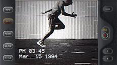 1984 Cam – VHS Camcorder, Retro Camera Effectsのおすすめ画像4