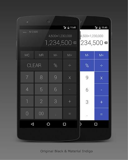 Calculator 1.10.9 Screenshots 2