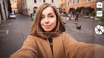 Selfie Camera Auto