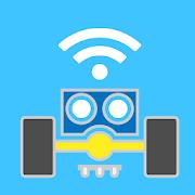 ESP8266 WiFi Robot Car