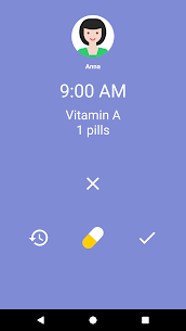 Mr. Pillster pill box & pill reminder tracker rx v2.3.2 [Pro] 4
