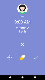 Mr. Pillster pill box & pill reminder tracker rx 2.4.8 APK + Mod (Pro) for Android