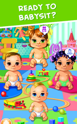 My Baby Care 1.44 screenshots 4