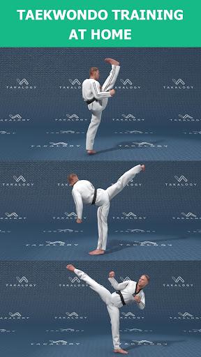 Mastering Taekwondo - Get Black Belt at Home 1.1.8 Screenshots 2