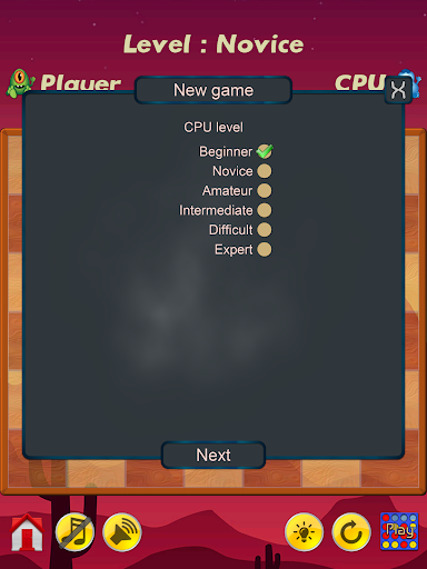 4 In A Line Adventure, tournament edition 5.10.29 screenshots 18