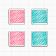 Magic Cube Puzzle 2D APK