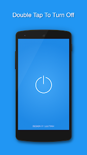 Double Tap  Off 2.5.6 MOD for Android 1