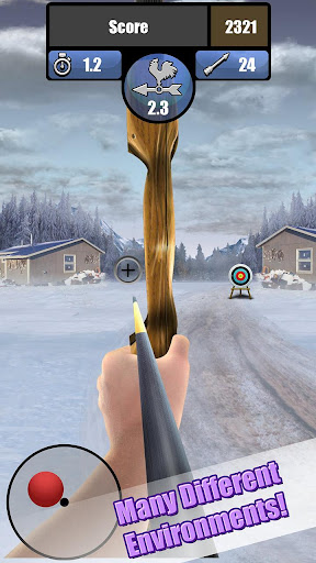 Archery Tournament  screenshots 13