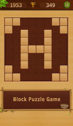Wood Block Puzzle 2.4.9 screenshots 3