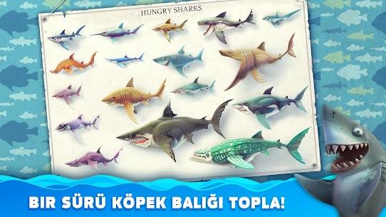Hungry Shark World Apk Para Hileli İndir 3