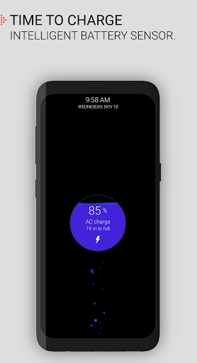 True Amps: Battery Companion apktram screenshots 4