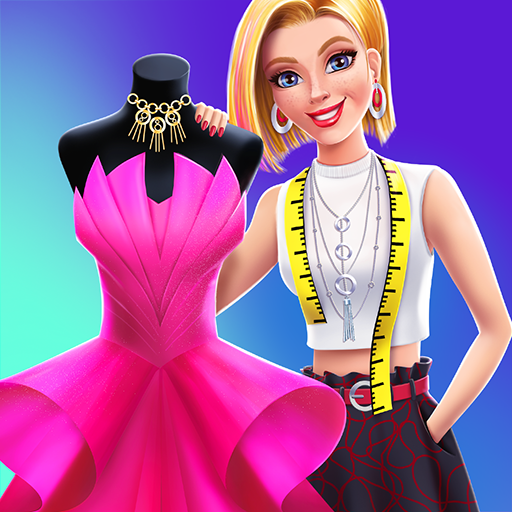 DIY Fashion Star - Design Game