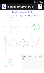 Alternating Current With RLC