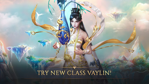 Jade Dynasty Mobile - Dawn of the frontier world android2mod screenshots 18