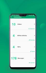 WhiteCoats Clinic Plus 3.1.0 Android Mod + APK + Data 3