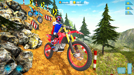 Offroad Moto Hill Bike Racing Game 3D 4.0.2 screenshots 9