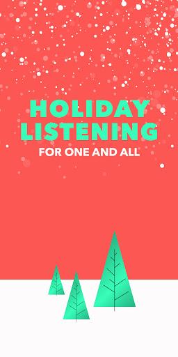 Pandora - Streaming Music, Radio & Podcasts  screen 0