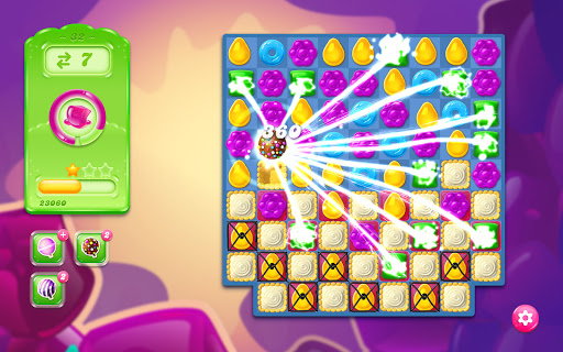 Candy Crush Jelly Saga 2.54.7 screenshots 23