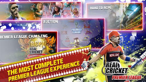Real Cricketu2122 Premier League  Screenshots 20