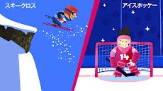 Fiete Wintersports - 子供向けウィンタースポーツゲームアプリのおすすめ画像1