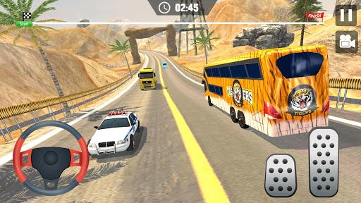 Offroad Hill Climb Bus Racing 2020 6.0.4 screenshots 2