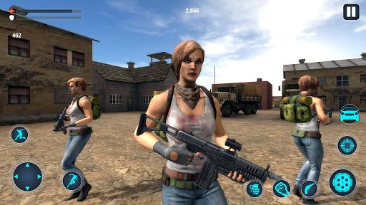 Commando Adventure Simulator  screenshots 2