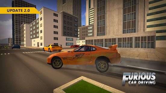 Furious Car Driving 2020 2.6.2 screenshots 2