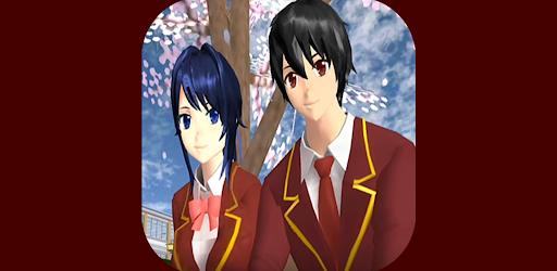 SAKURA School Simulator Update 2021 Guide Versi 1.0