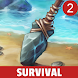 Survival Island 2: Dinosaurs Island adventure ark - Androidアプリ