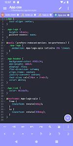 Acode - powerful code editor 1.4.164