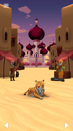 Escape Game: Arabian Night  screenshots 7
