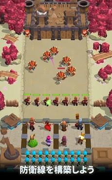 Wild Castle TD:エンパイアタワーディフェンスを構築のおすすめ画像3