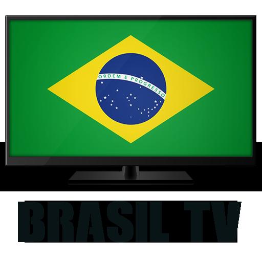 Baixar Brasil TV ao vivo - Programação de tv no Celular