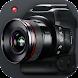 HDカメラ-HD自撮りカメラ、4Kカメラ、写真編集者