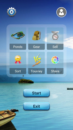 fishing anywhere screenshots 1