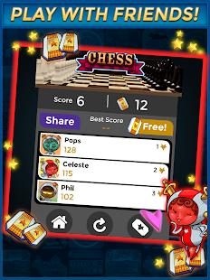 Big Time Chess - Make Money Free 1.0.6 Screenshots 15