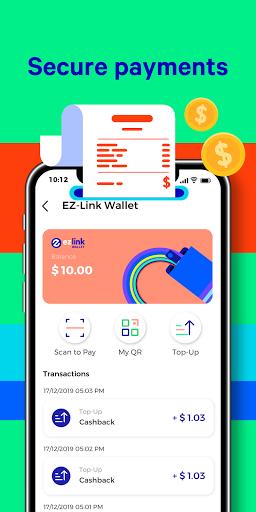 EZ-Link 3.7.0 Screenshots 4