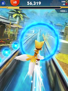Sonic Dash 2: Sonic Boom screenshots 10