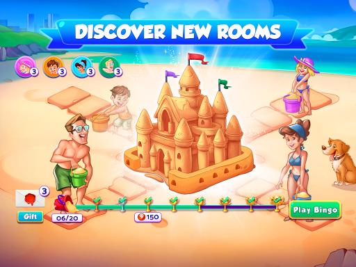 Bingo Bash featuring MONOPOLY: Live Bingo Games 1.160.0 screenshots 20
