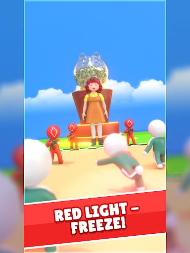 Squid Game - Battle Royale  screenshots 10