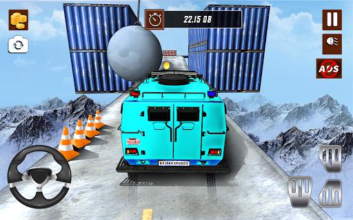 Impossible Tracks Car Stunt 2020 2.0 screenshots 6