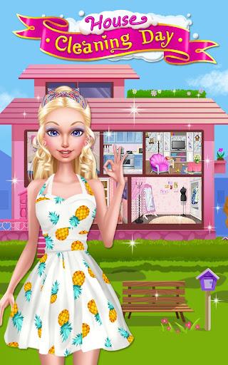 Fashion Doll - House Cleaning 1.6 screenshots 11