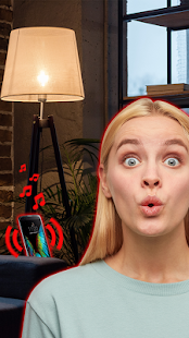 Найти телефон свистом: если потерял гаджет, свисти Screenshot